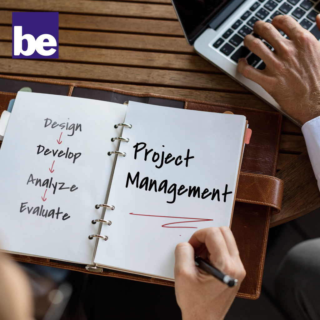 Read more about the article Tired of projects failing? Get the approach right