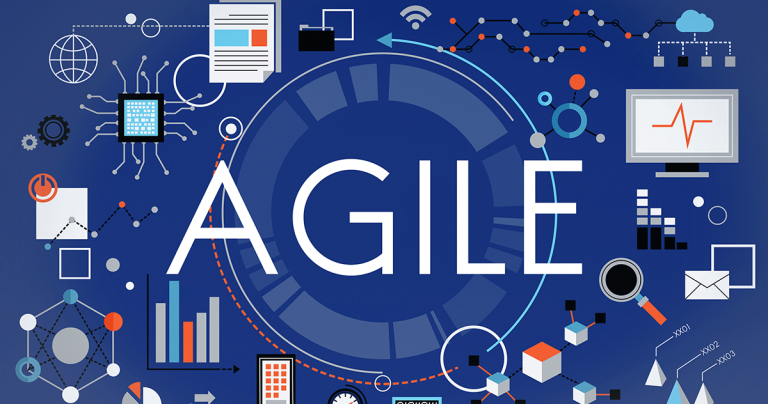Agile, or not agile – that's the question.