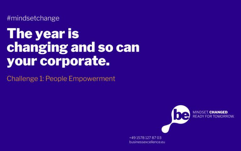 Read more about the article Challenge 1: People Empowerment